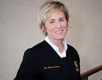 Dr. Cheryl Lindgren